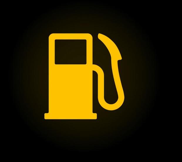 با چراغ بنزین روشن چند کیلومتر را میتوان طی کرد