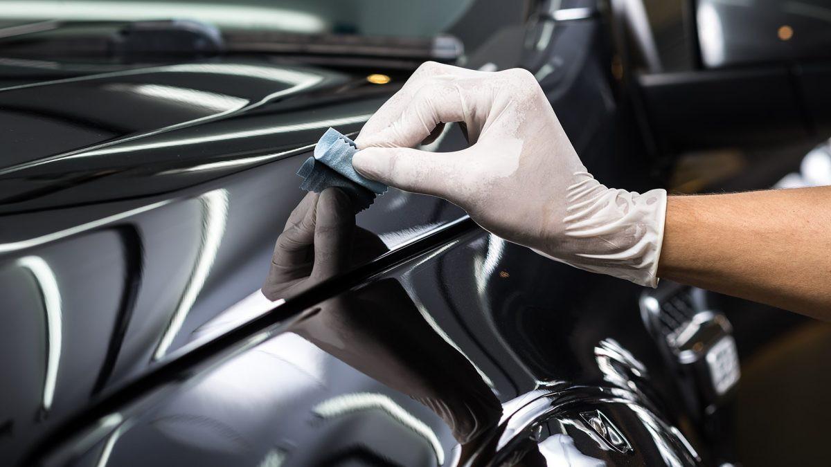 مزایای استفاده از روکش سرامیکی در خودرو
