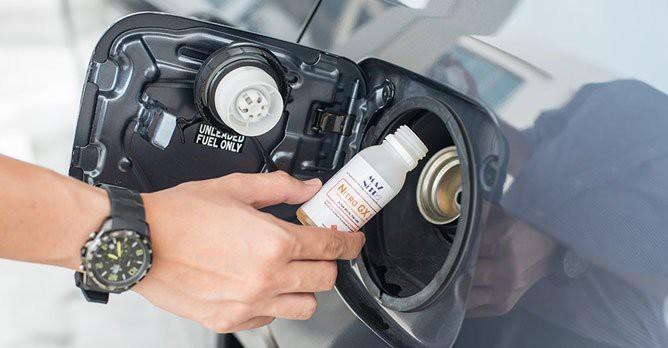 انواع مکمل سوخت در خودرو