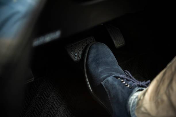 چگونه از گاز نخوردن خودرو جلوگیری کنیم
