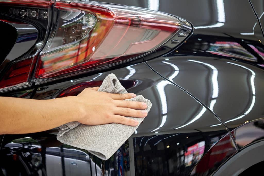 روکش نانو سرامیکی خودرو چیست