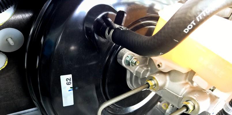 ایجاد صدا در خودرو به وسیله بوستر