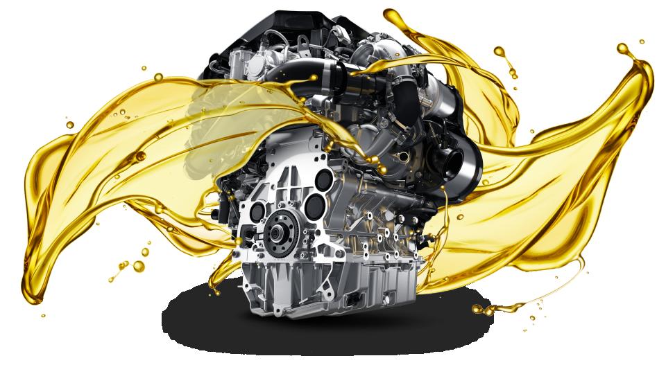روغن موتور بی کیفیت یکی از دلایل گاز نخوردن خودرو