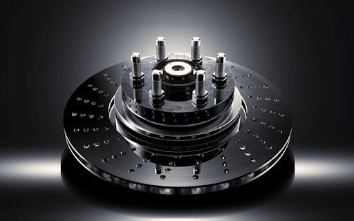 انواع دیسک ترمز در خودرو